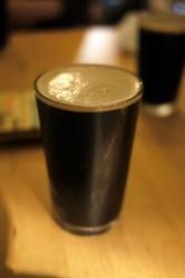 HATOS BAR ビール2