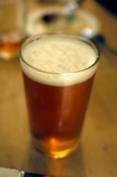 HATOS BAR ビール