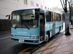 サントリーバス