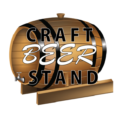 CRAFT BEER STAND CASK