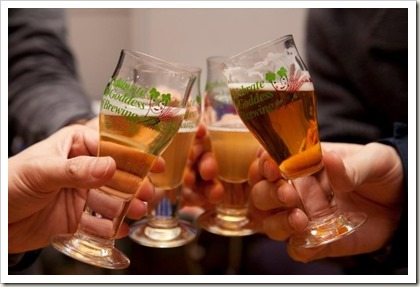 ABC2012乾杯