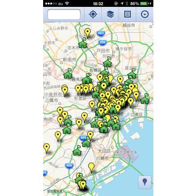 iPhone-Google-MyMap