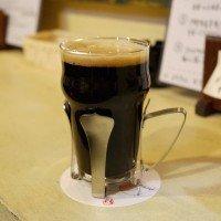 ホットビール-コーヒースタウト