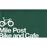 Mile Post Bike and Cafe