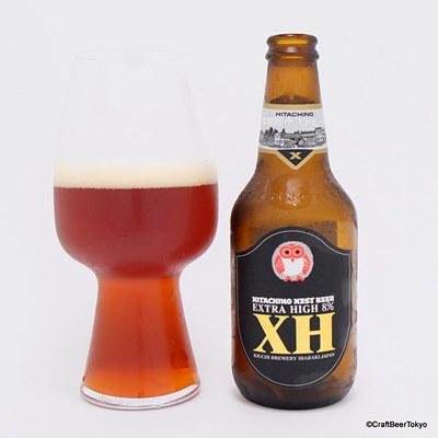 エキストラ・ハイ-Extra-High(XH)