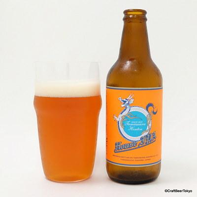 志賀高原ビール-HouseIPA