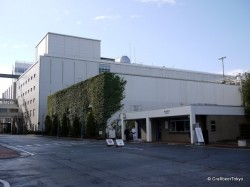 サントリー工場2