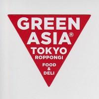 GREEN ASIA (グリーンアジア) [六本木]