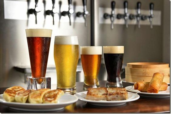 ビール&餃子_960