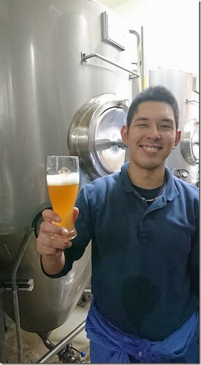 やくらいビール_畠山
